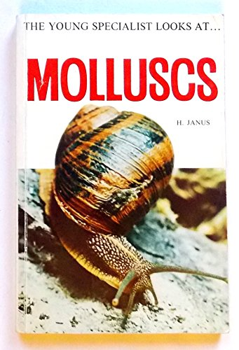 9780222669797: Molluscs (Young Specialist Looks at)