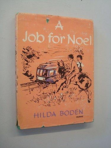9780222689344: Job for Noel