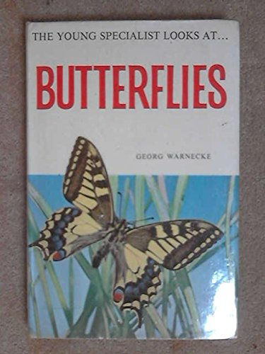 9780222692672: Butterflies and Moths (Young Specialist Looks at)