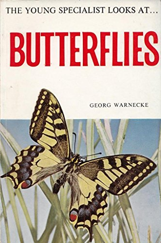 9780222693976: Butterflies and Moths (Young Specialist Looks at)