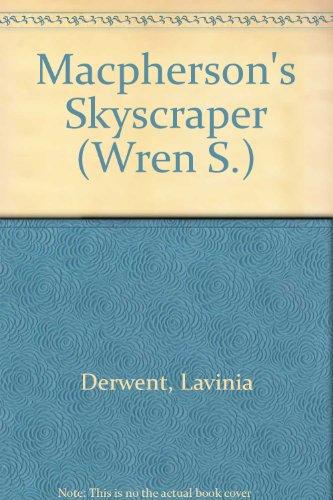 9780222799753: Macpherson's Skyscraper (Wren)