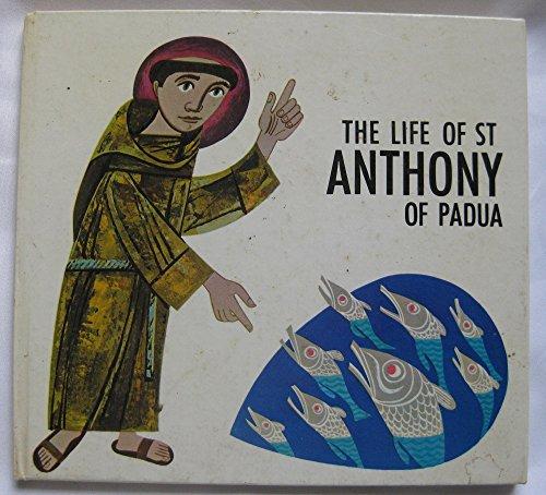 9780223303416: Life of St.Anthony of Padua