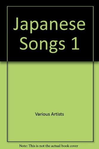 9780223319608: Japanese Songs 1