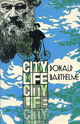 9780224005265: City Life