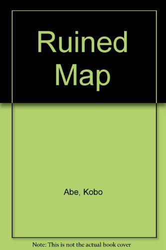 9780224005654: Ruined Map