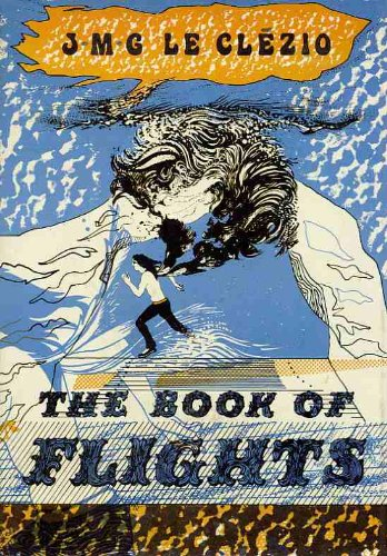 9780224005838: Book of Flights
