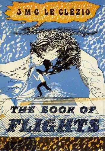 9780224005838: Book of Flights