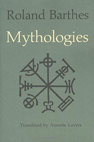 9780224006101: Mythologies