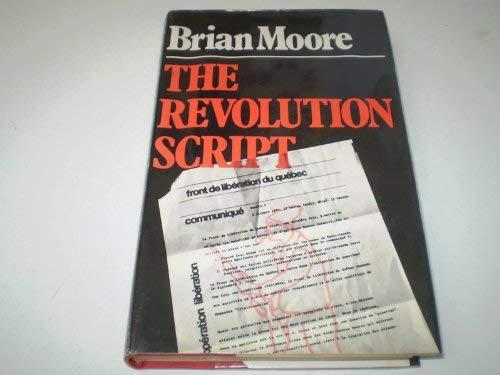 9780224006392: The Revolution Script