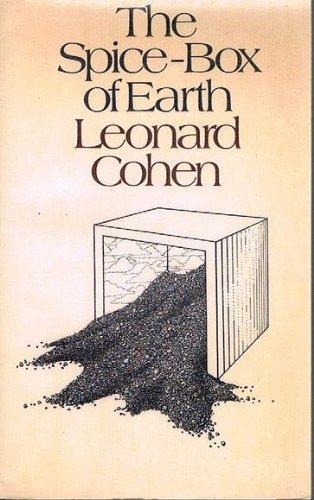 Spice-Box of Earth: Cohen, Leonard