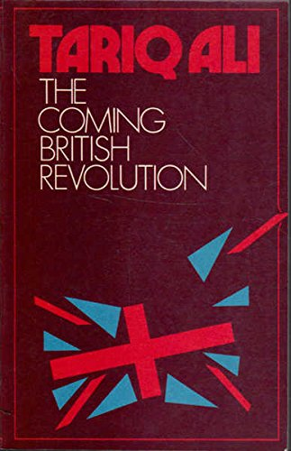 9780224006538: The Coming British Revolution