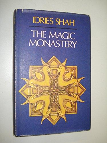 9780224006774: The Magic Monastery
