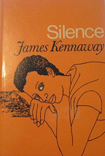 9780224006897: Silence