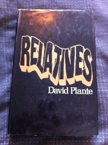 9780224006941: Relatives