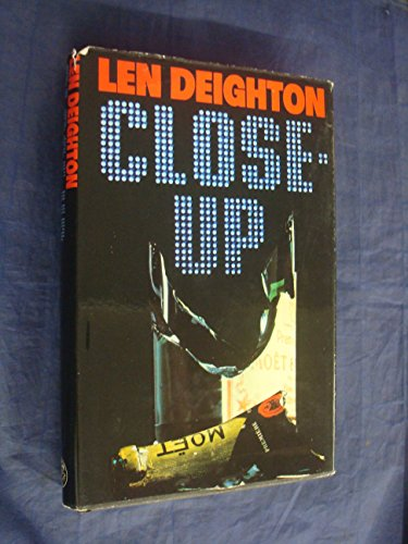 Close-Up: Deighton, Len
