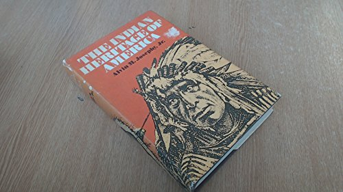 9780224007634: The Indian Heritage of America