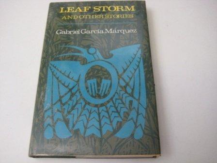 9780224007757: Leaf Storm