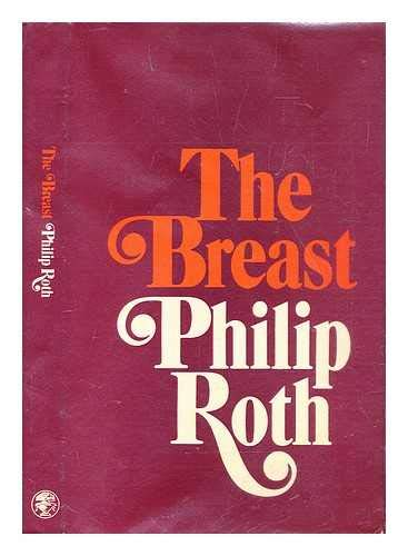 9780224008105: The Breast