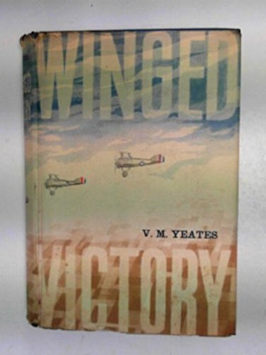 9780224008211: Winged Victory