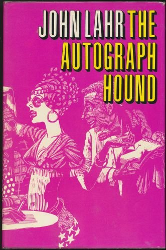 9780224008464: The Autograph Hound
