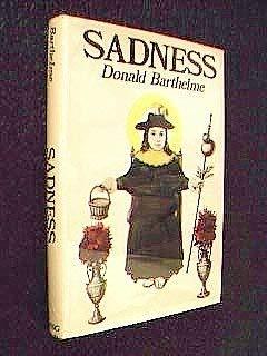9780224008976: Sadness