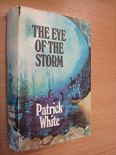 EYE OF THE STORM,THE