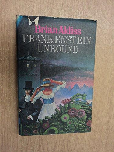 Frankenstein Unbound: Brian Aldiss