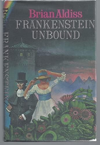 9780224009034: Frankenstein Unbound