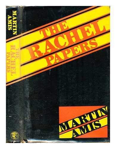 9780224009126: The Rachel Papers