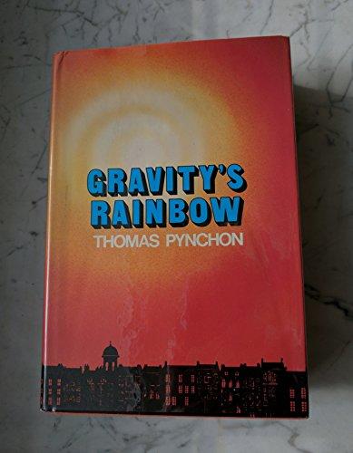 9780224009607: Gravity's Rainbow