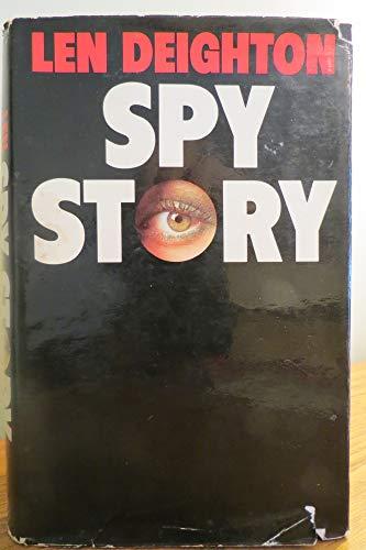 9780224009713: Spy Story