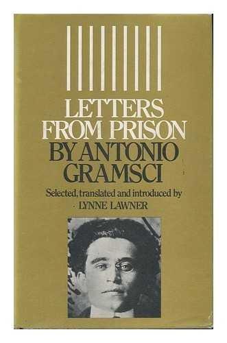 Letters from Prison: Gramsci, Antonio