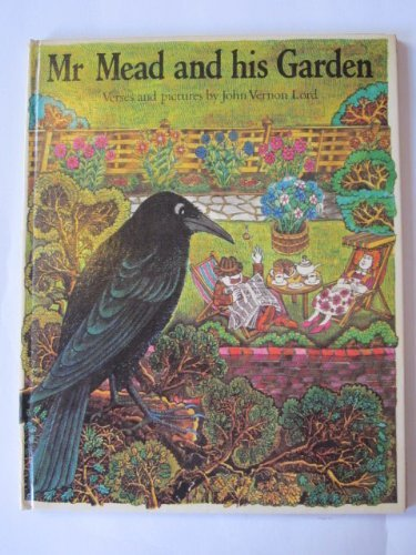 9780224010412: Mr. Mead and His Garden