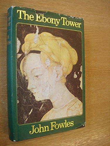 9780224010450: The ebony tower