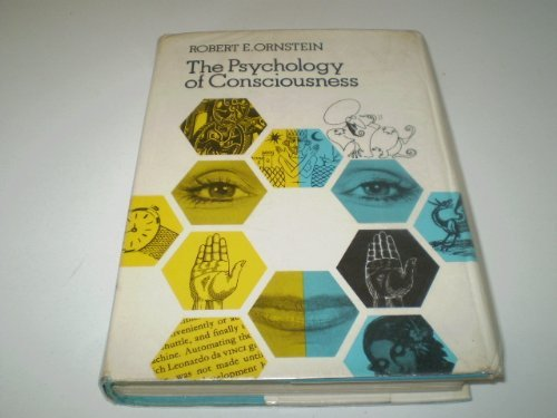 9780224010504: The Psychology of Consciousness