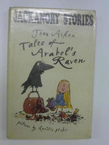 9780224010597: Tales Of Arabel's Raven