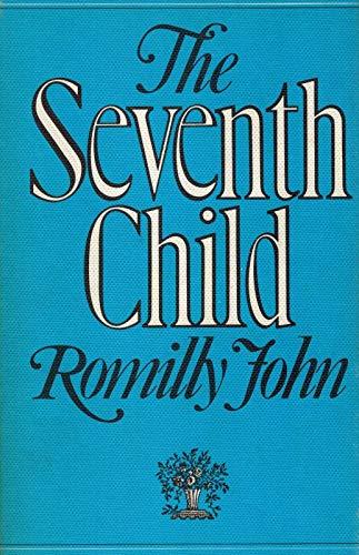 9780224010993: Seventh Child