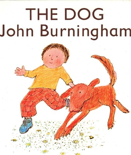9780224011365: The Dog (Little Books)