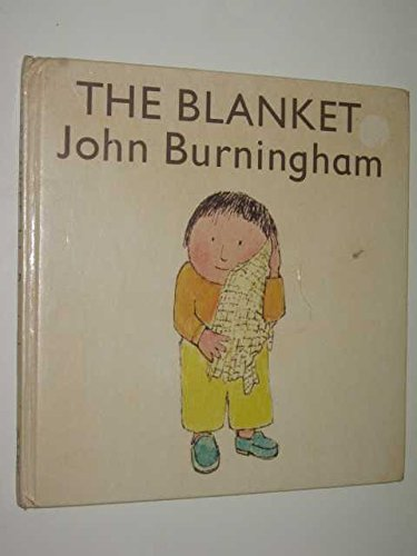 9780224011372: the blanket