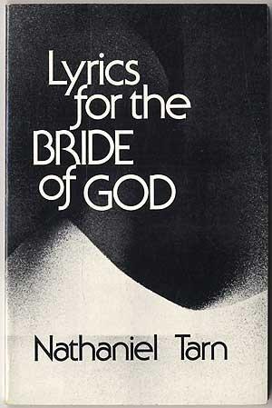 Lyrics for the Bride of God: Tarn, Nathanial