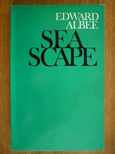 9780224012027: Seascape