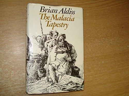 The Malacia Tapestry: Brian Aldiss