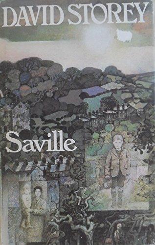 9780224012737: Saville