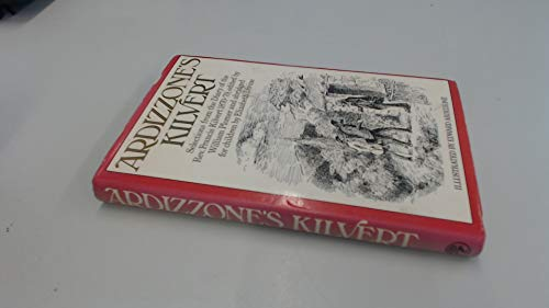 9780224012768: Ardizzone's Kilvert, 1870-79: Selections from the Diary of the Rev
