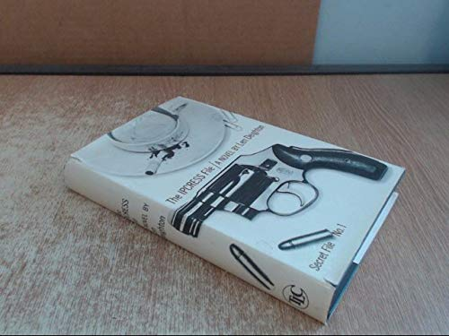 9780224012782: The Ipcress File