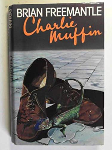 9780224013123: Charlie Muffin