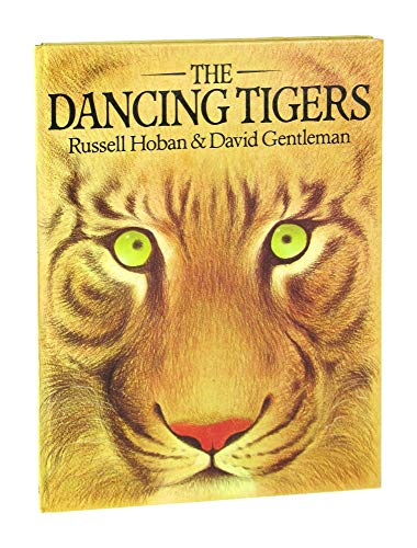 9780224013741: The Dancing Tigers