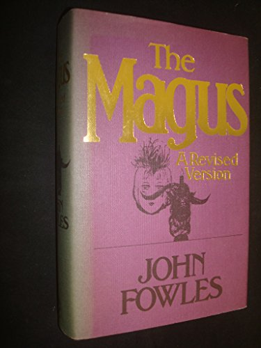 9780224013925: The Magus
