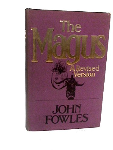 9780224013925: The Magus: A Revised Version