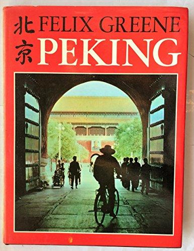 9780224014137: Peking